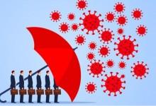Коронакризата ударила 35% от фирмите, 8% са съкратили служители