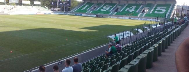 Минути остават до началото на мача Черно море-Динамо