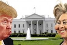 Милиардерът Доналд Тръмп ще се изправи срещу Хилари Клинтън в битка за Белия дом