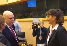 Евродепутати с неудобни въпроси към главния прокурор Иван Гешев и евродепутата Емил Радев