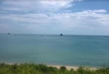 Фекалните води от Варна се отправиха към Слънчев бряг