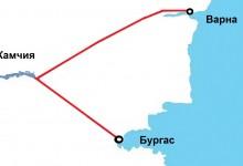 Водата за Варна ще бъде пренасочена към Бургас
