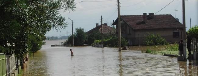 Спешни заседания, а не профилактика! Наводненията и тази година изненадаха правителството на ГЕРБ