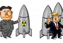 Ще се стигне ли до война между САЩ и Северна Корея?