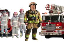 """Борисов: """"Аз съм гасил повече пожари от всички! Сега ми мрънкат, а половината не могат вода да подадат!"""""""