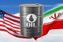 Петрола скочи до 69,50 долара за барел заради напрежението между Иран и САЩ!