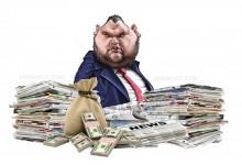 """""""Свободна Европа"""": Прокуратурата е пренебрегнала десетки документи за Пеевски в делото """"КТБ"""""""