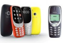 Легендата се завърна: Новата Nokia 3310 – по-лека, по-свежа, с цветен дисплей и с камера (снимки и видео)