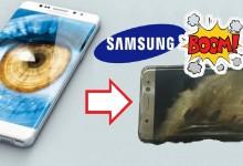 Провал: Samsung спря производството на Galaxy Note 7! Подменените устройства също се самовзривяват