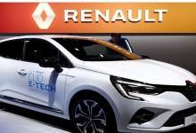 Франция предупреждава, че Renault може да фалира