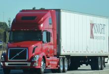 """Камионите с """"удължени носове"""" вече са разрешени в ЕС"""