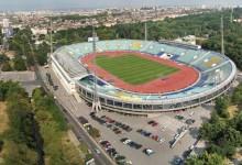 """Да бутне националния стадион """"Васил Левски""""? Какво още ще съсипе и изтъргува Борисов докато е на власт?"""