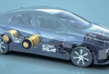 Toyota Mirai постави световен рекорд по пробег на водород