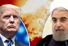 Напрежението между САЩ и Иран нараства! Тръмп заплаши Иран с нанасяне на въздушни удари