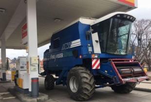 Приетите промени в закона за горивата ще засегнат основно земеделците