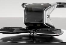 GM представиха прототипa eVOL – летящата кола на бъдещето