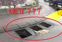 Осветяваме видимите резултати: Кръговите кръстовища на ул. Девня във Варна – добре украсени и ….  опасни