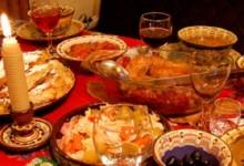 Довечера е Бъдни вечер – празник на дома и семейството!