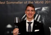 Избраха най-добрия Сомелиер в света за 2019