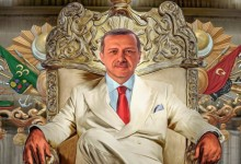 Ердоган спечели! Турция става султанат