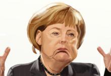 """Меркел: """"Ако можех, бих върнала времето назад"""""""