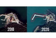 Бивол: Три министерства бабували на незаконния пристан на Доган