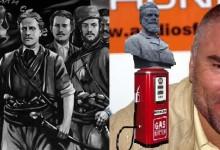 """Утре на 2 юни Веселин Марешки създава Национално Освободително движение """"За чиста и свята република""""?!?"""