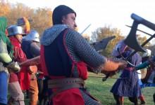 Последната битка на краля – възстановка на историческата битка от 1444г. / Снимки и Видео /