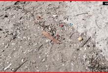 Чисти ли се изобщо плажа на Аспарухово?