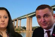 Сагата Аспарухов мост: Тормоз до последно за варненци заради показност на Портних и Павлова