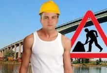 Тормоз за варненци! От утре започна ремонт на нови 100 метра от Аспаруховият мост