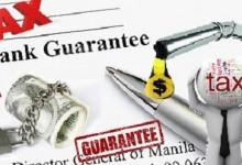 Законови безумия: Задължителна банкова гаранция към НАП само за фирмите търгуващи с горива