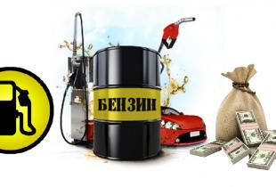 Каква е цената на бензина по света?