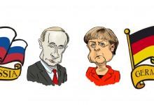 Затоплят ли се отношенията между Германия и Русия след срещата Меркел-Путин?