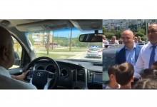 Бойко Борисов посети Бевърли Хилс (Владиславово)