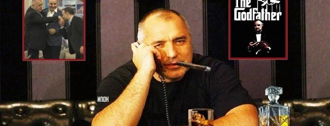 Искам да попитам бедните: С какво толкова Бойко Борисов подобри живота ви, че толкова го харесвате?