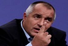 """Скромен, по-скромен, най-скромен, че чак Борисов: """"По-подготвен от мен и от ГЕРБ да управлява няма"""""""
