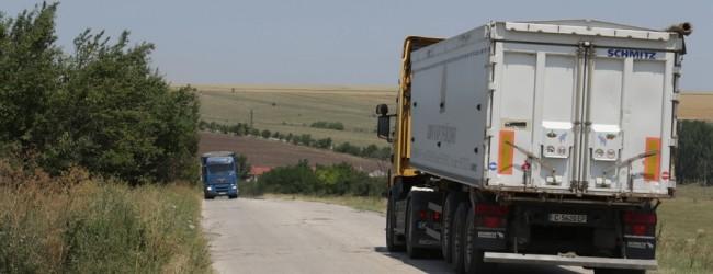 Второкласните пътища остават извън обхвата на тол системата (Проект на тарифа)