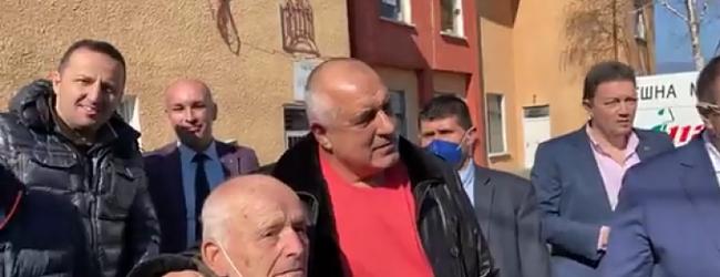 Това не е Тодор Живков. Не сме в социализма. Но много прилича…