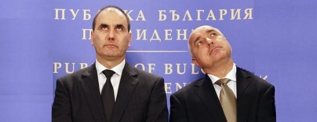 """""""И Левски може да предскочи оградата… и кво от това?"""" или за глупостите, на които се смяха от ГЕРБ"""