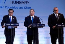 След срещата в Будапеща: Китайски инвестиции за милиарди в Полша, Сърбия и Чехия! Борисов с пръст в уста