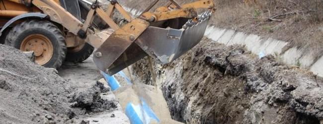 Греда! Новият водопровод от София до Перник даде фира още при тестването