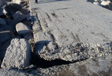 Буните във Варна се разпадат и са опасни!