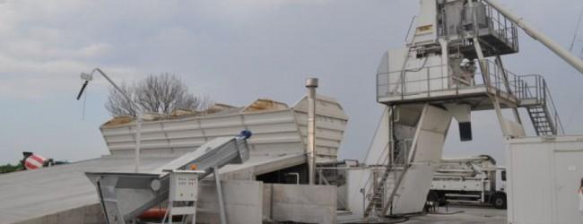 Добрият пример: Откриха новия Индустриален  и логистичен парк Бургас