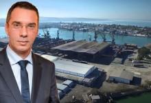 Кметът на Бургас Димитър Николов стартира проект за нова индустриална зона