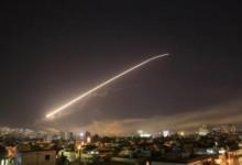 Войната започна! Самолети на САЩ, Великобритания и Франция удариха с ракети Сирия тази сутрин