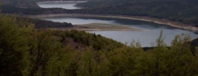 """Язовир """"Камчия"""" се пълни, само за ден в него са се влели 7,5 млн. м3 вода"""