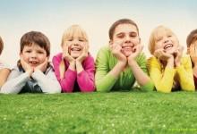 Днес е 1 юни – денят на детето