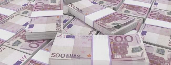 Честито! Само седмица след взетите 5 милиарда правителството изтегли още 1 милиард заем