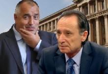 Скандалния шеф на детския фонд е бил уволнен от Орешарски за корупция и върнат на работа от Борисов